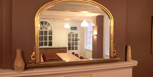 The London Jesus Centre, Terrace Room