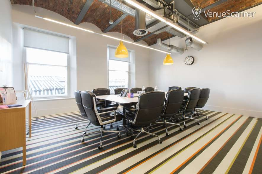 Hire The Office Group 19 Eastbourne Terrace Meeting Room 1