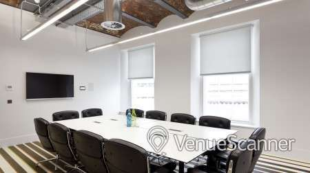 Hire The Office Group 19 Eastbourne Terrace Meeting Room 1 1