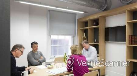 Hire The Office Group 19 Eastbourne Terrace Meeting Room 3 1