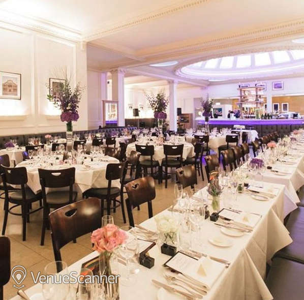 Hire 1 Lombard Street The Brasserie 1