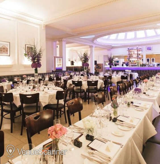 Hire 1 Lombard Street The Brasserie