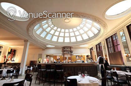 Hire 1 Lombard Street The Dome Bar