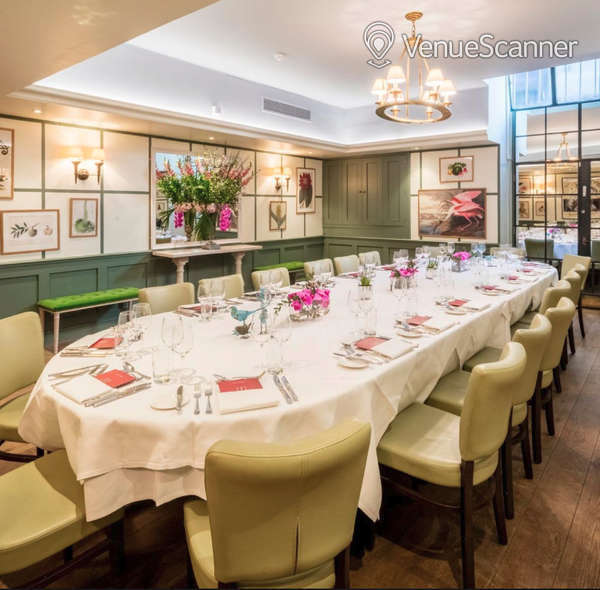 Hire 1 Lombard Street The Brasserie 2