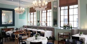 1 Lombard Street, 1776 Restaurant