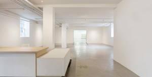 Custom Lane, Exhibition Space