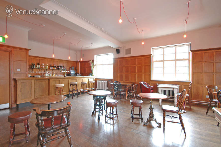 Hire The Hanbury Arms Upstairs At The Hanbury Arms 3