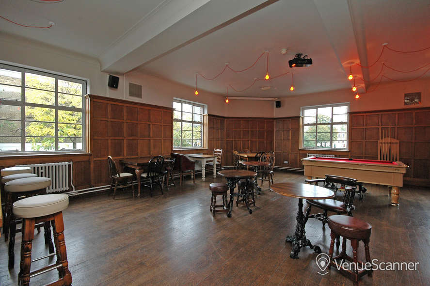 Hire The Hanbury Arms Upstairs At The Hanbury Arms 1