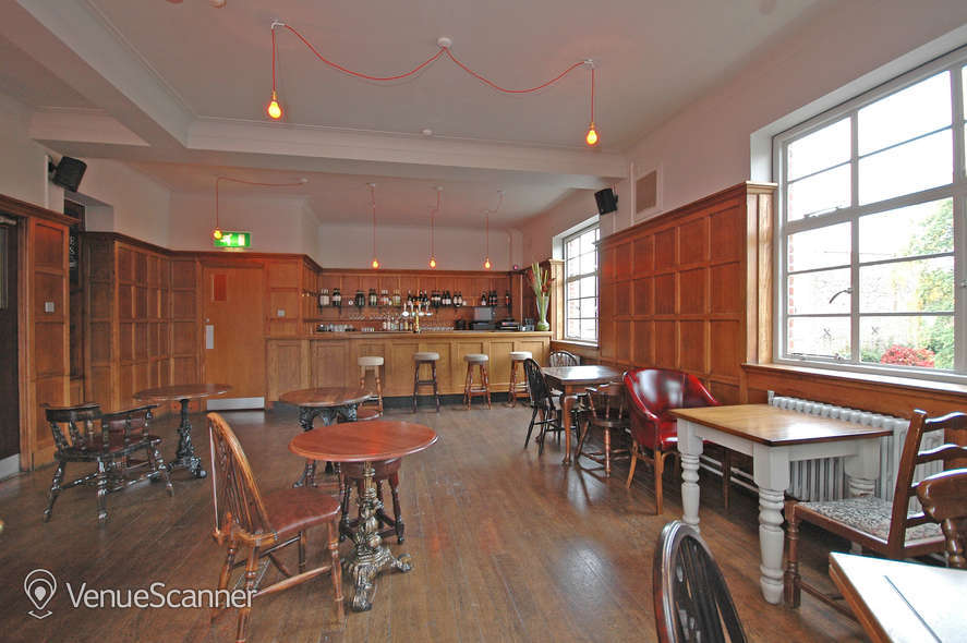 Hire The Hanbury Arms Upstairs At The Hanbury Arms 4