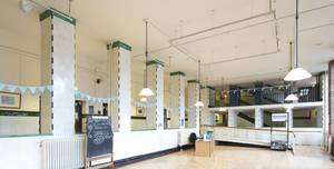 Scotland Street School Museum, Drill Hall