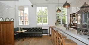 Toms Kitchen Chelsea, 1st Floor Dining Room & Bar