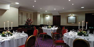 Rochester Hotel By Blue Orchid, Rochester Suite