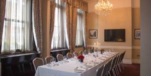 Chiswell Street Dining Rooms, The Worsely Room