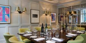 Chiswell Street Dining Rooms, Grubb Street