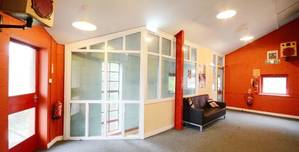 Cathays And Central Youth Community Project, Upstairs Meeting Room