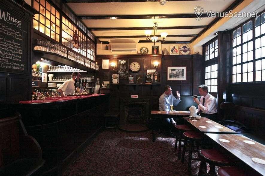Mitre Tavern Function Room