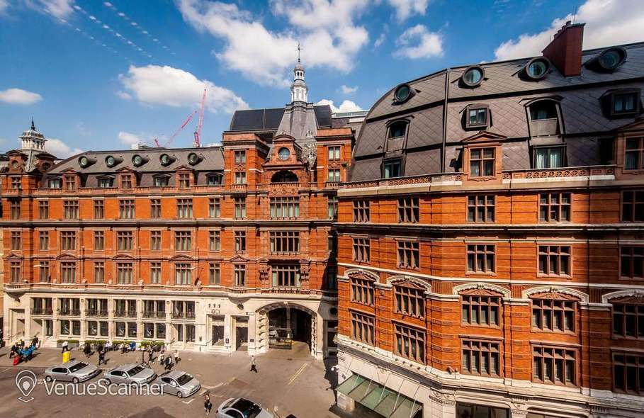 Hire Andaz London Liverpool Street Bishopsgate & Chancery 4