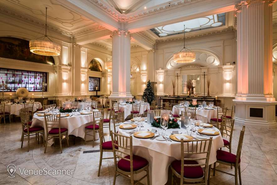 Hire Andaz London Liverpool Street 1901 Ballroom Venuescanner