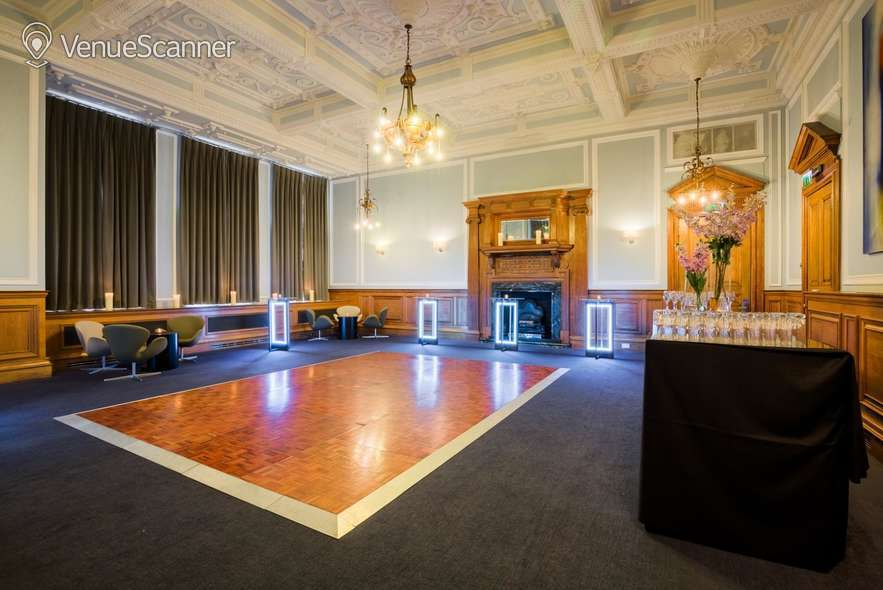 Hire Andaz London Liverpool Street Bishopsgate & Chancery 3