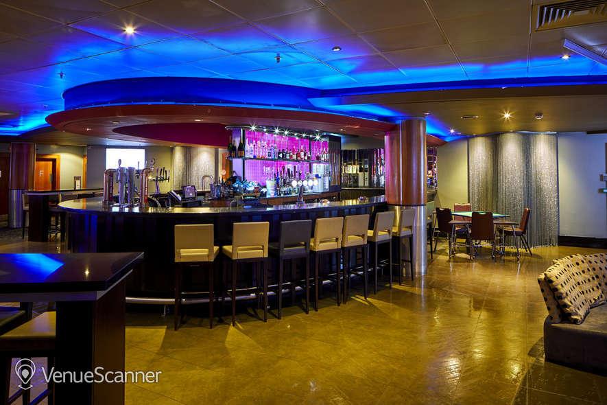 Hire Grosvenor Casino Birmingham Broad Street Card Room 4