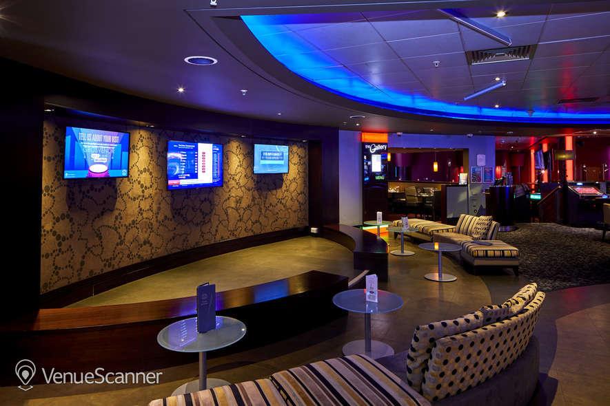 Hire Grosvenor Casino Birmingham Broad Street Card Room 6