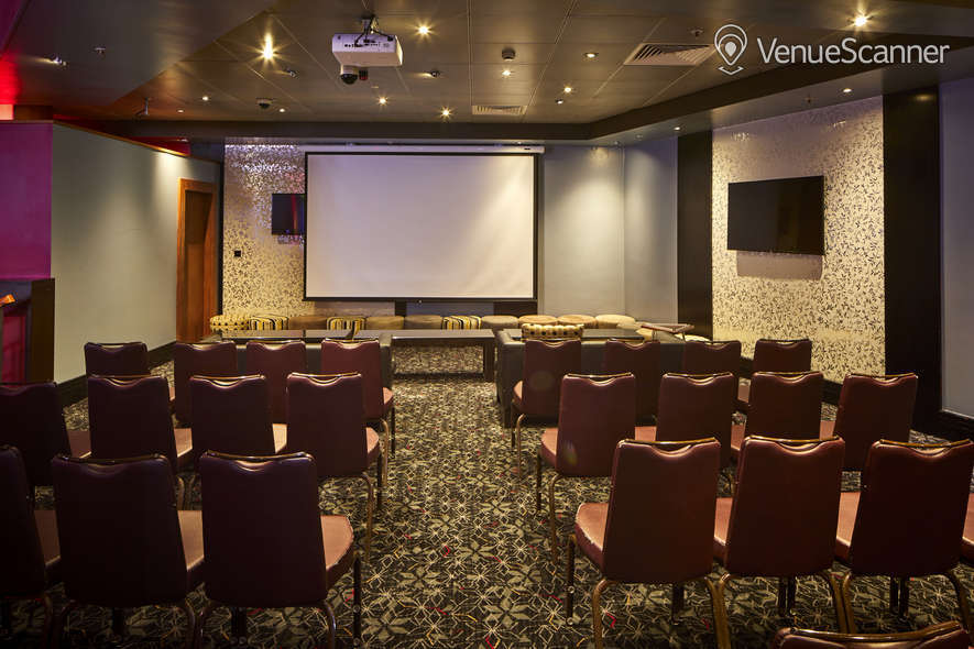 Hire Grosvenor Casino Birmingham Broad Street Card Room 1