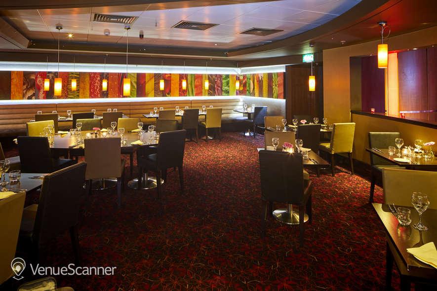 Hire Grosvenor Casino Birmingham Broad Street Restaurant 2