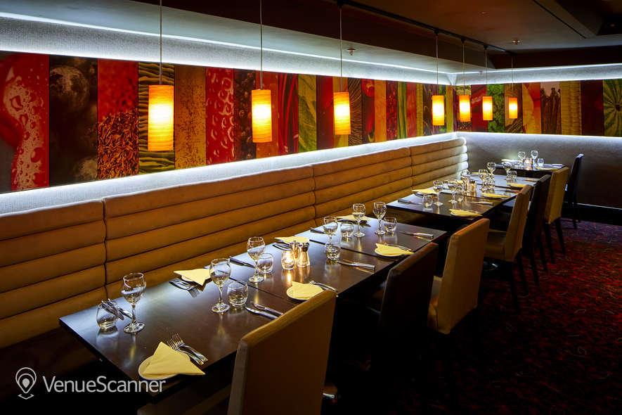 Hire Grosvenor Casino Birmingham Broad Street Restaurant 1