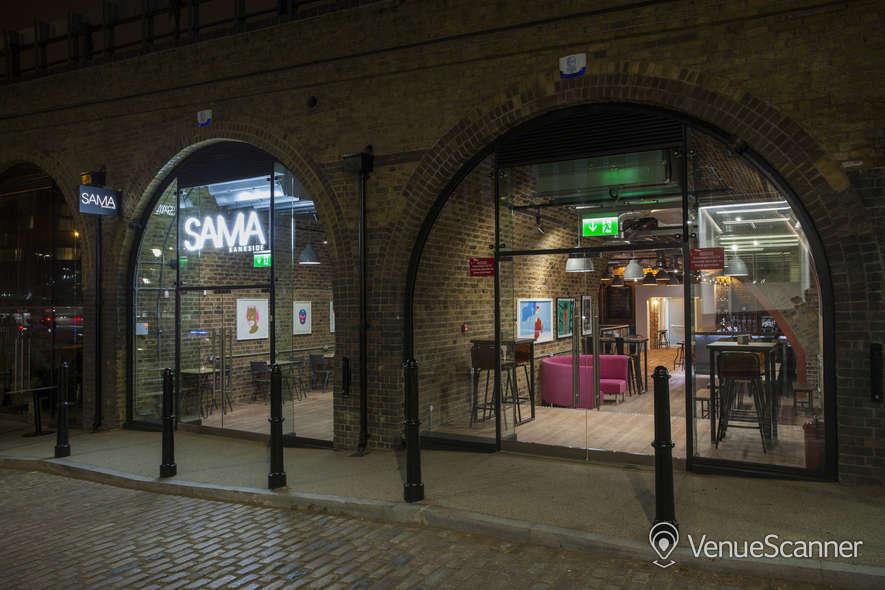 Hire Sama Bankside Entire Venue Exclusive Hire 2