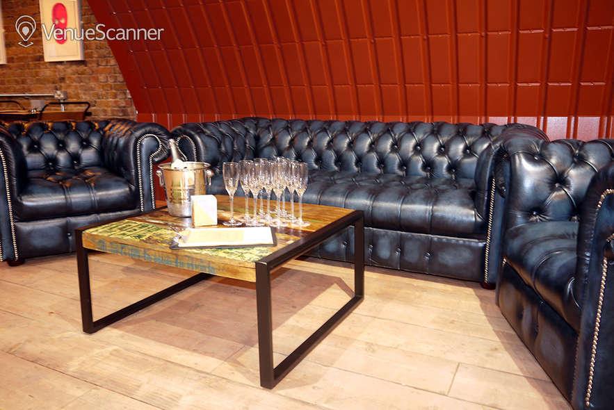 Hire Sama Bankside Entire Venue Exclusive Hire 12
