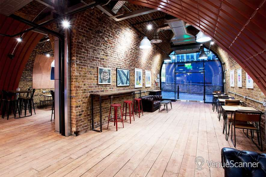 Hire Sama Bankside Entire Venue Exclusive Hire