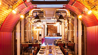 SAMA Bankside, Entire Venue Exclusive Hire