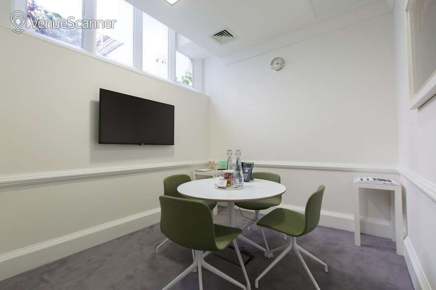 Hire The Office Group Green Park House The Cooper Room