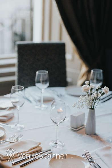 Hire Mumbai Diners' Club Restaurant Private Dining Room 11