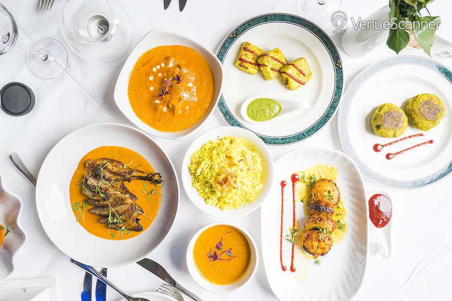 Hire Mumbai Diners' Club Restaurant Main Lounge 4