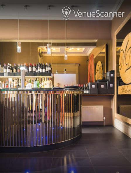 Hire Mumbai Diners' Club Restaurant Private Dining Room 17