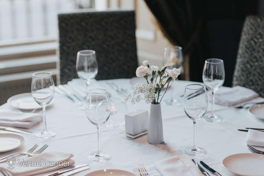 Hire Mumbai Diners' Club Restaurant Private Dining Room 12