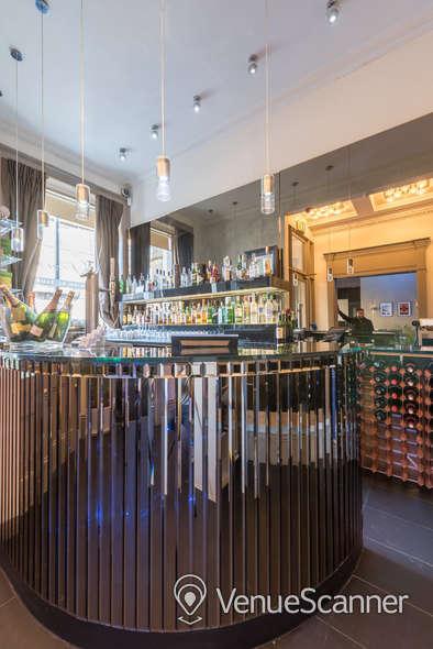Hire Mumbai Diners' Club Restaurant Main Lounge 13
