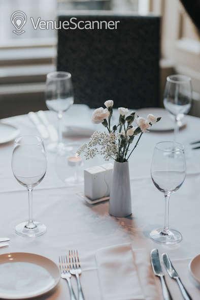 Hire Mumbai Diners' Club Restaurant Private Dining Room 14