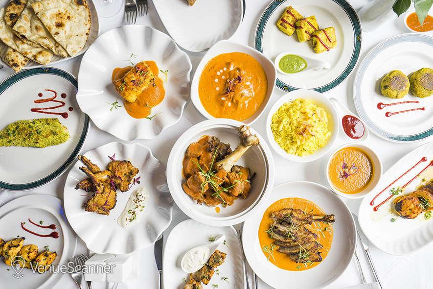 Hire Mumbai Diners' Club Restaurant Private Dining Room 3