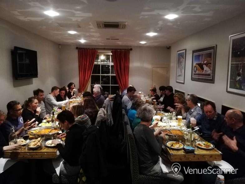 Hire Mumbai Diners' Club Restaurant Main Lounge