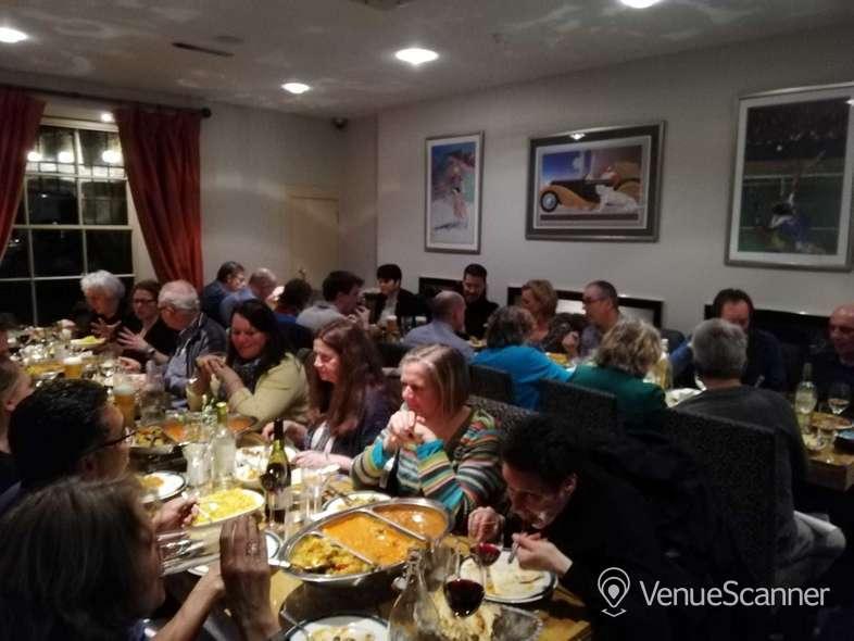 Hire Mumbai Diners' Club Restaurant Main Lounge 1
