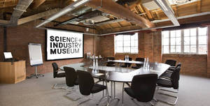 Science And Industry Museum, Dalton Suite