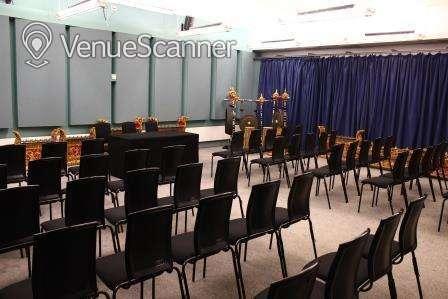 Hire Lso St Lukes Clore Gamelan Room 5
