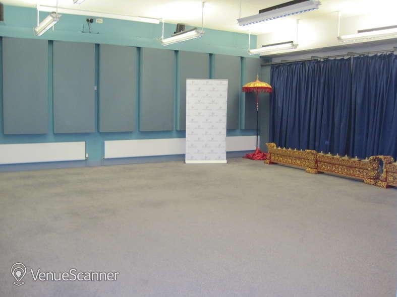 Hire Lso St Lukes Clore Gamelan Room 2