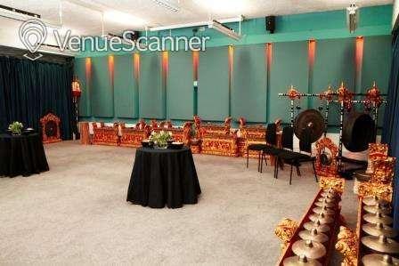 Hire Lso St Lukes Clore Gamelan Room 6