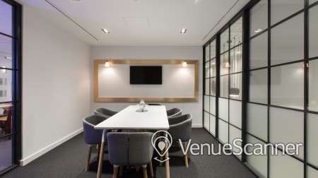 Hire The Office Group Liverpool St 7