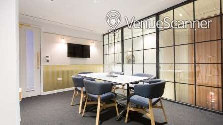 Hire The Office Group Liverpool St 4
