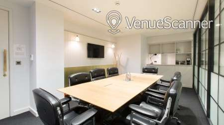 Hire The Office Group Liverpool St 3