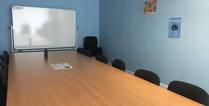 Enable Training / Conference Room, Training / Conference Room